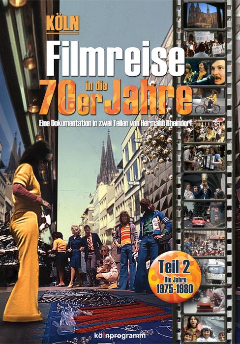 Filmreise 70er Teil 2